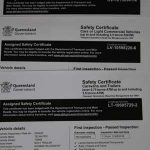 Safety-Certificates